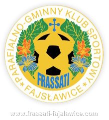 Parafialno-Gminny Klub Sportowy FRASSATI FAJSŁAWICE